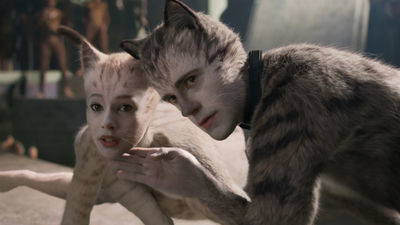 Cats movie review & film summary (2019)