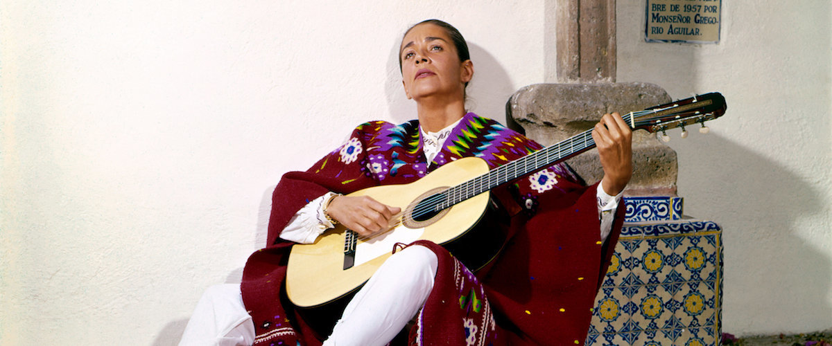 Chavela Movie Review