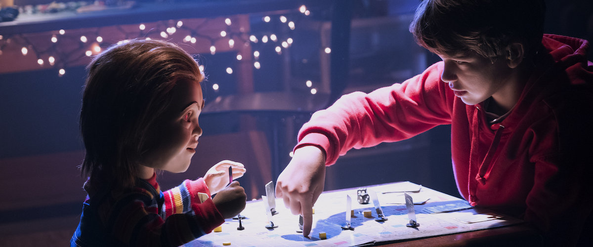 Image result for child's play 2019