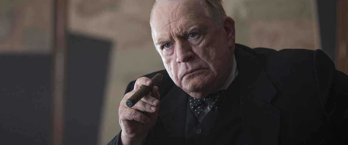 Churchill Movie Review