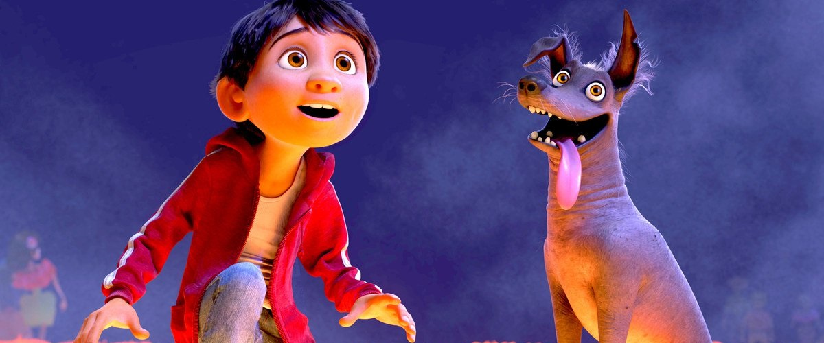 Coco Movie Review Film Summary 2017 Roger Ebert