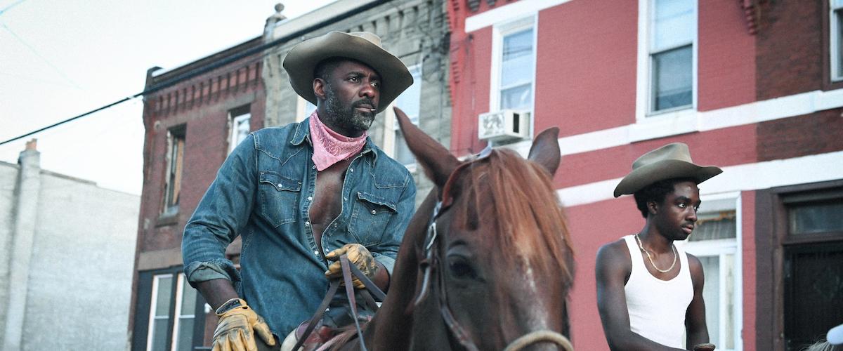Concrete Cowboy movie review & film summary (2021) | Roger Ebert