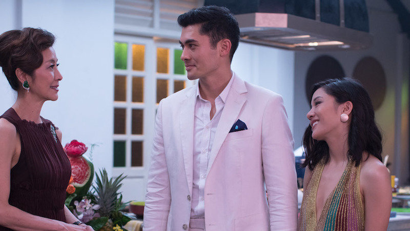 Primary crazy rich asians 2018