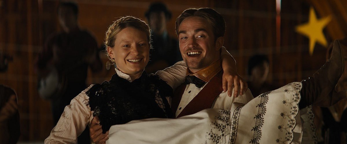 Damsel Movie Review
