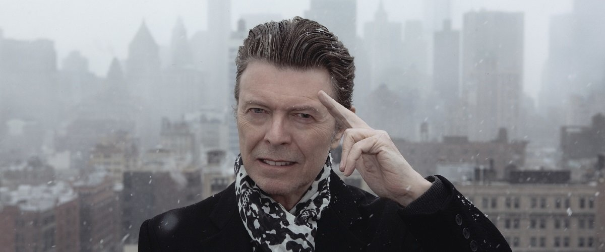 David Bowie: The Last Five Years movie review