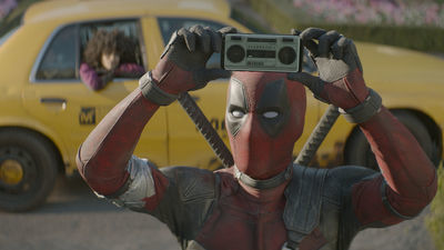Homepage deadpool 2 2018