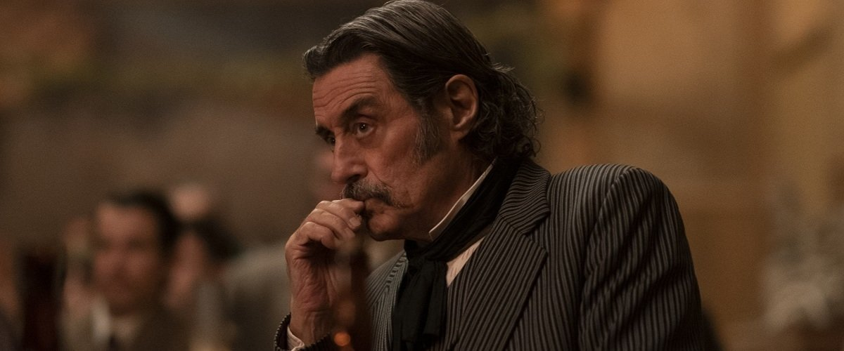 Deadwood: The Movie movie review