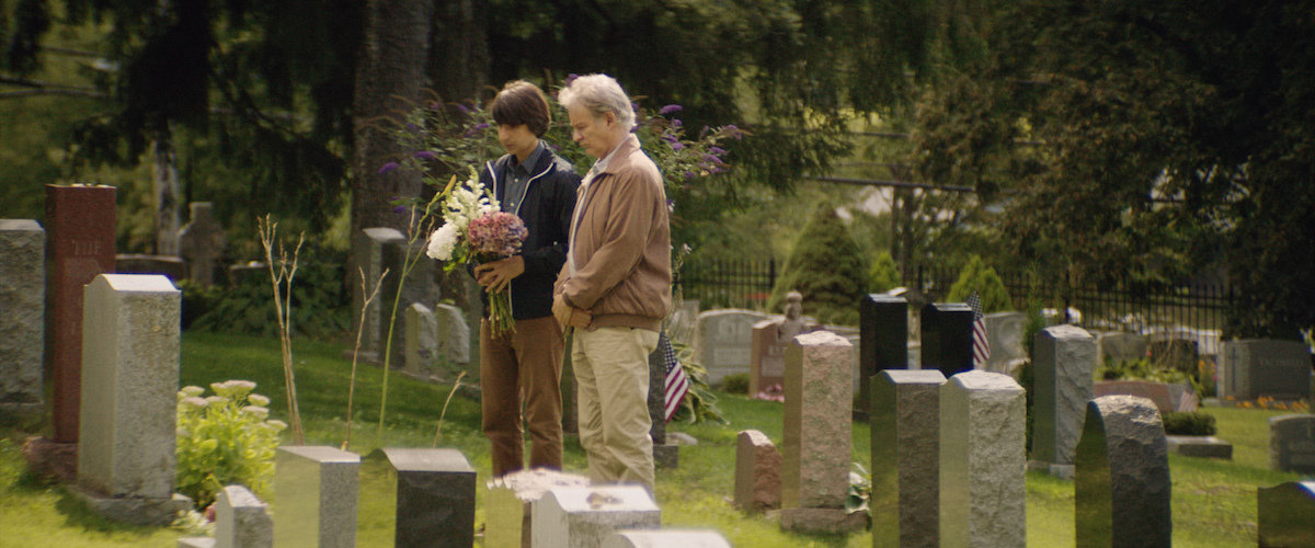 Dean Movie Review