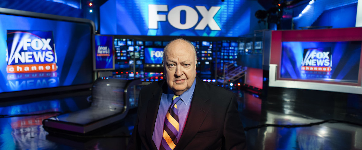 Divide and Conquer: The Story of Roger Ailes Movie Review