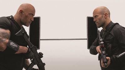 Fast & Furious Hobbs & Shaw Movie Review (2019)