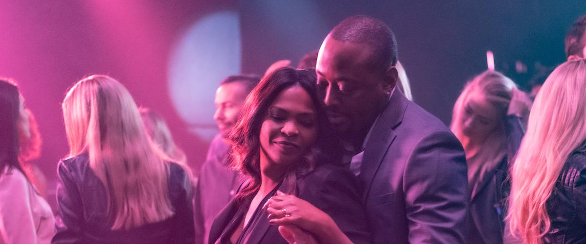 Fatal Affair movie review & film summary (2020) | Roger Ebert