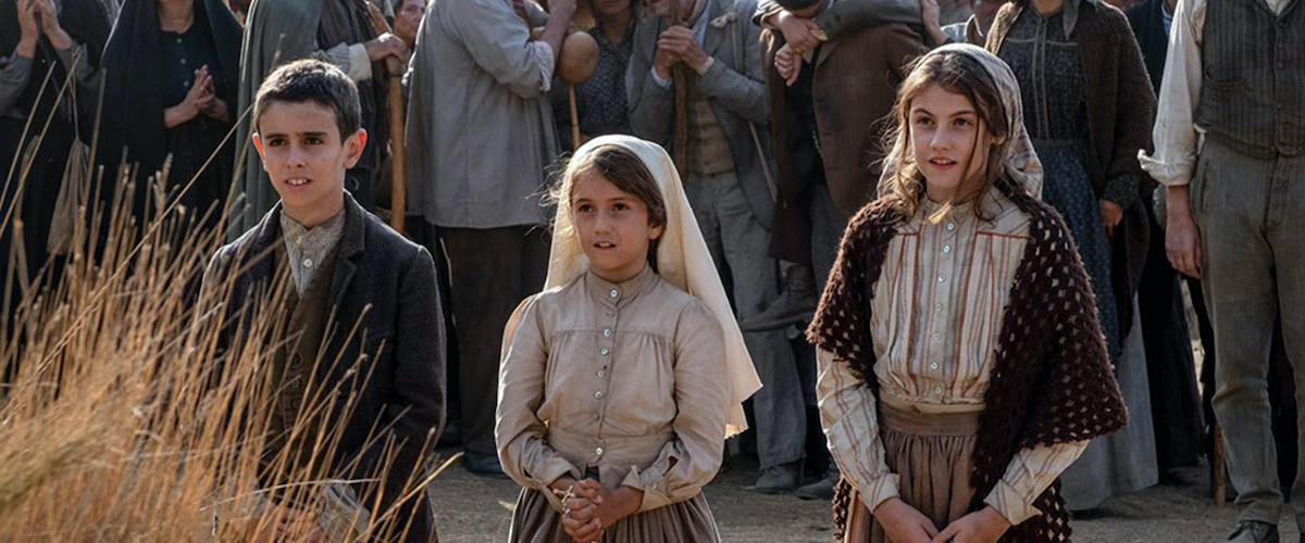 Fatima movie review & film summary (2020)   Roger Ebert