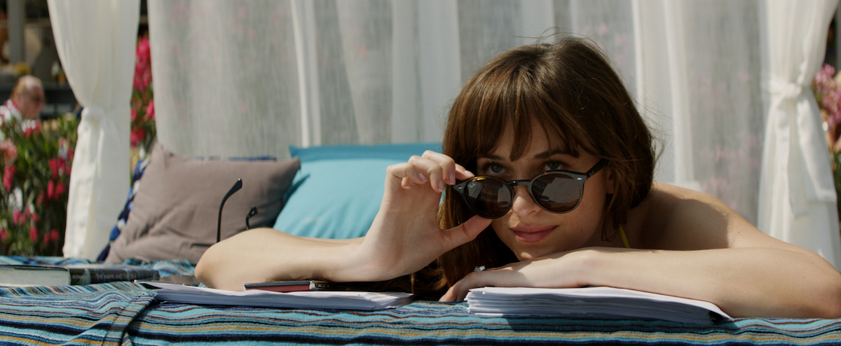 Fifty Shades Freed Movie Review 2018 Roger Ebert