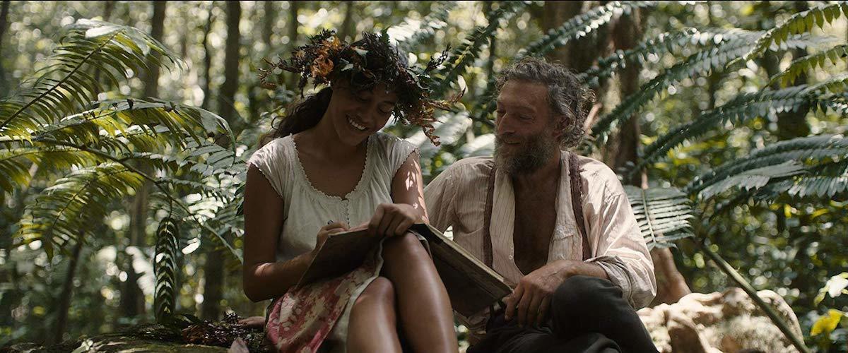 Gauguin: Voyage to Tahiti Movie Review