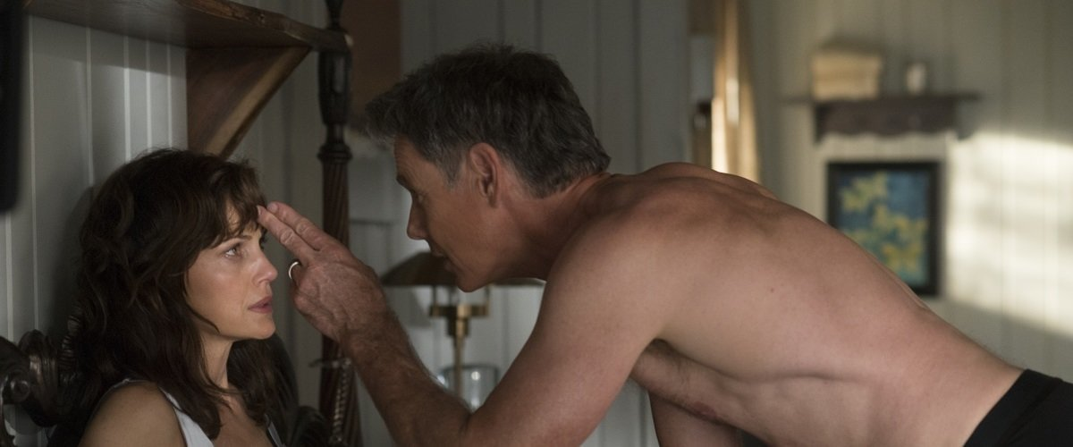 Gerald's Game Movie Review