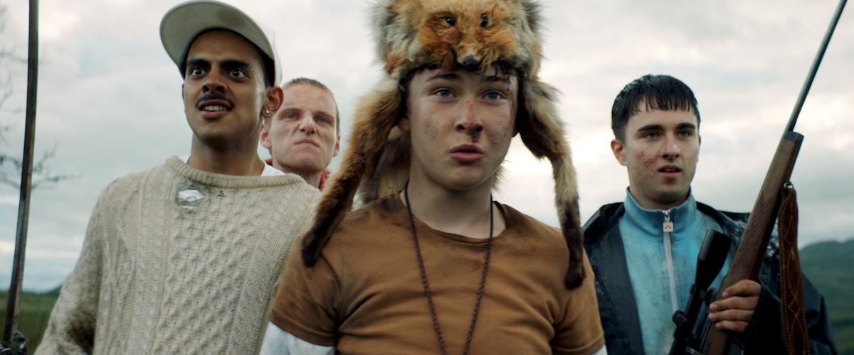 Get Duked! movie review & film summary (2020) | Roger Ebert