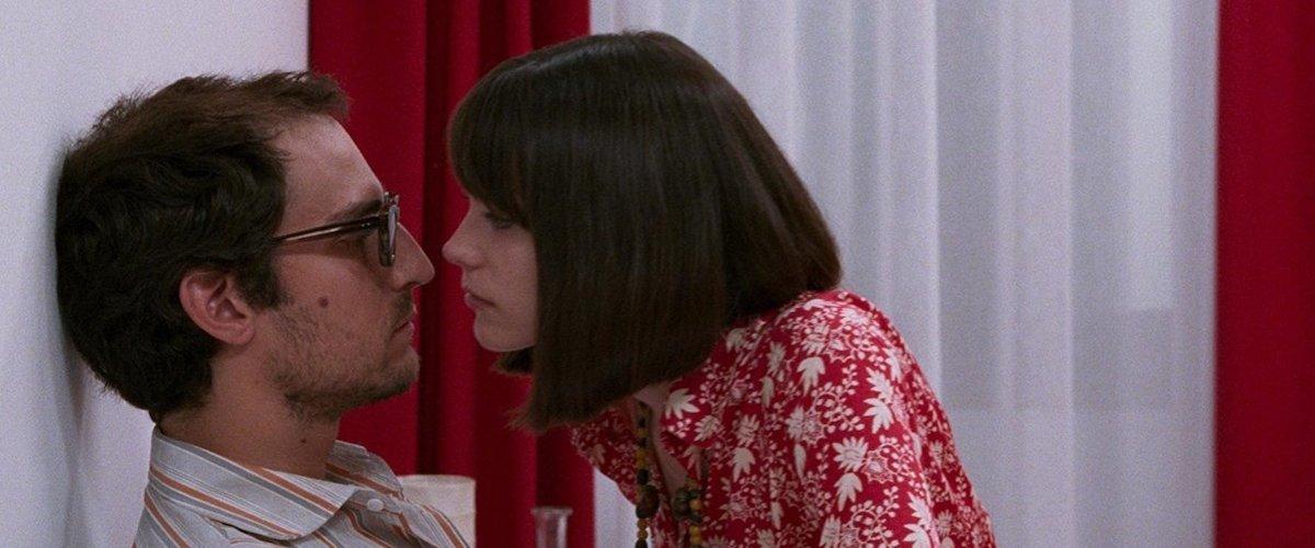 Godard Mon Amour movie review