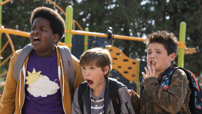 Homepage good boys movie review 1