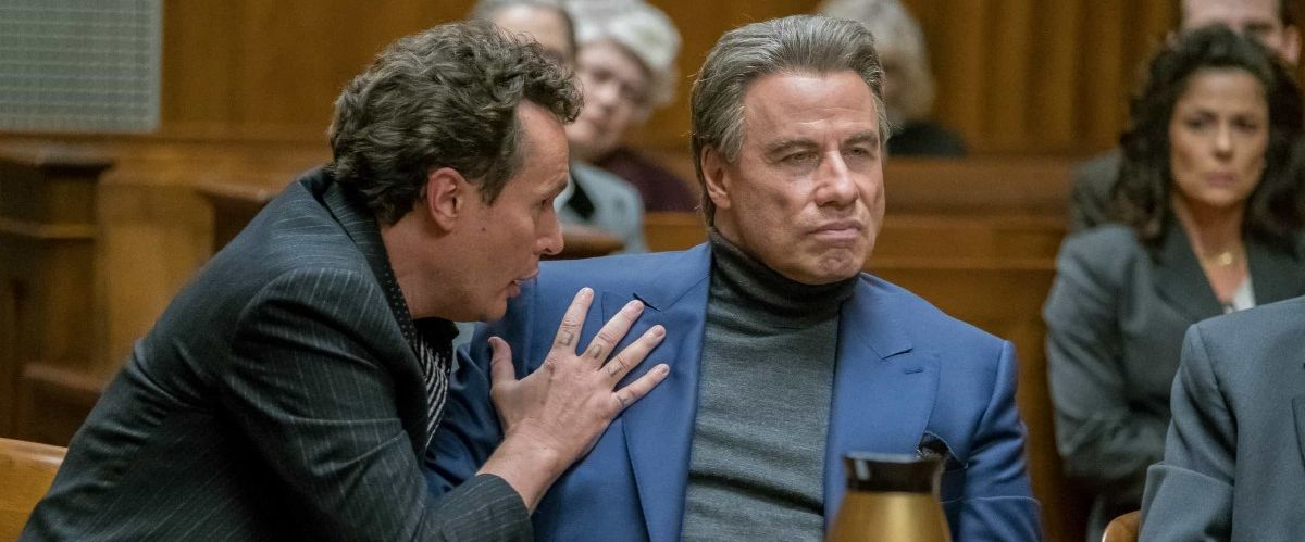 Gotti movie review & film summary (2018) | Roger Ebert