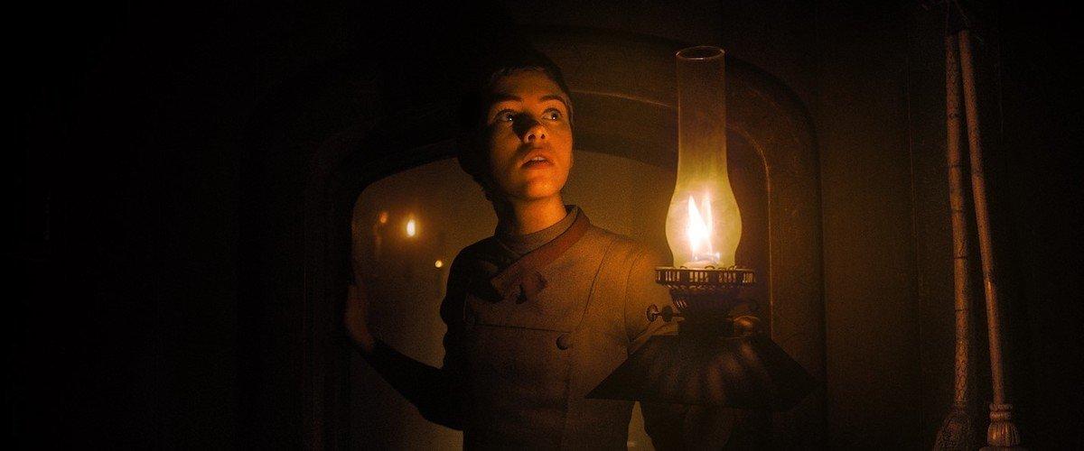 Gretel & Hansel movie review
