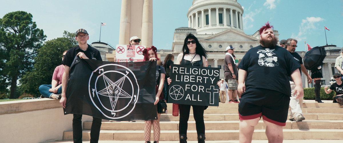 Hail Satan? movie review