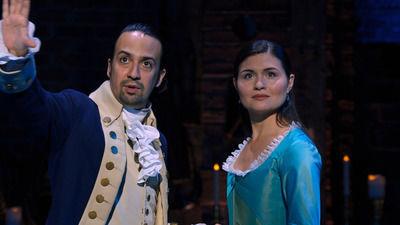 Hamilton movie review & film summary (2020)