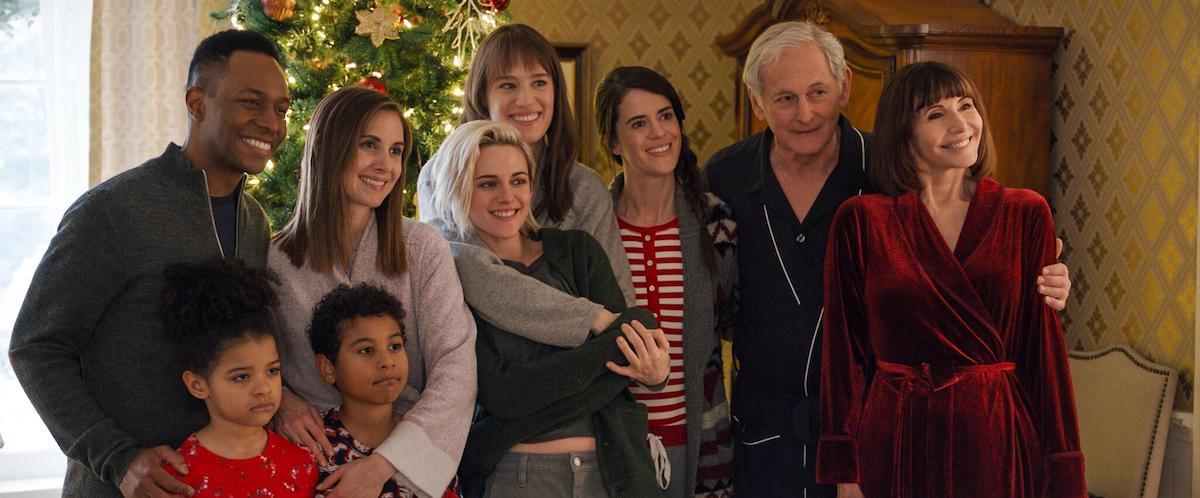 Happiest Season movie review & film summary (2020)   Roger Ebert