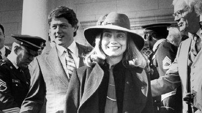 Hillary movie review & film summary (2020)
