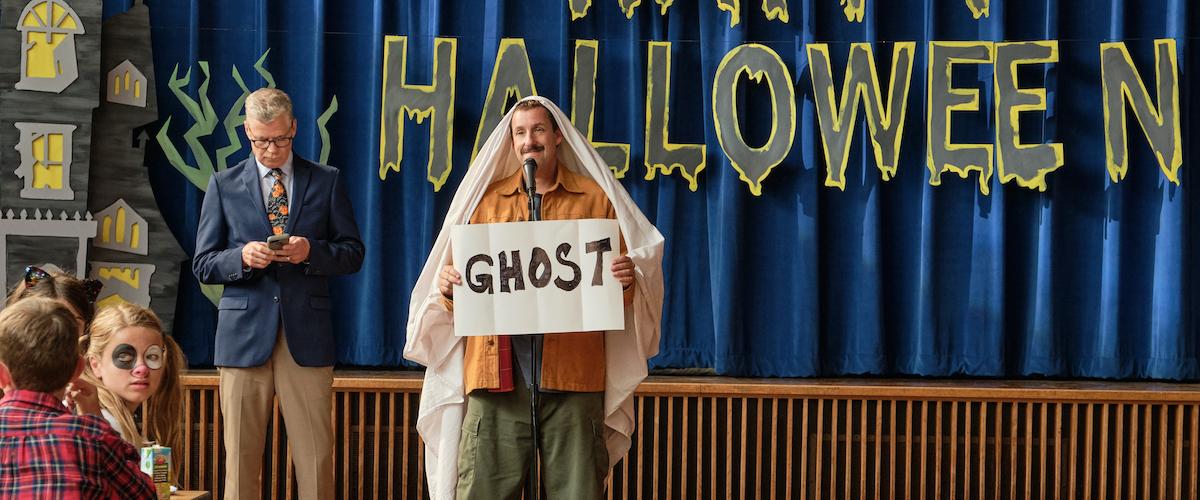 Reviews Of Halloween 2020 Hubie Halloween movie review & film summary (2020) | Roger Ebert