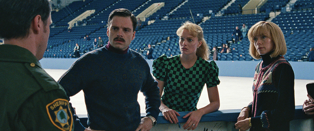 Image result for I, TONYA movie