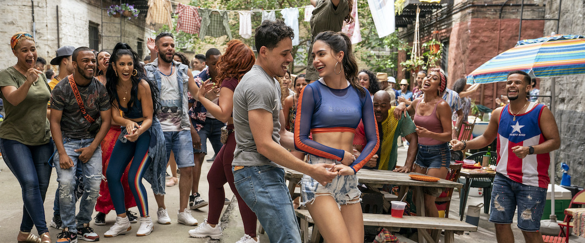 In The Heights movie review & film summary (2021) | Roger Ebert