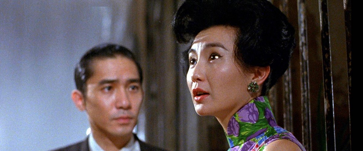 In The Mood For Love Movie Review 2001 Roger Ebert