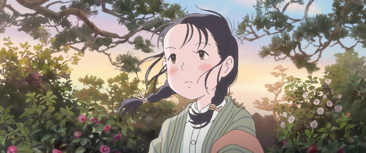 In This Corner Of The World Movie Review 2017 Roger Ebert