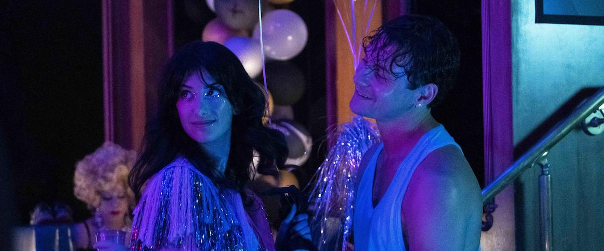 Into the Dark: Midnight Kiss movie review (2019)   Roger Ebert