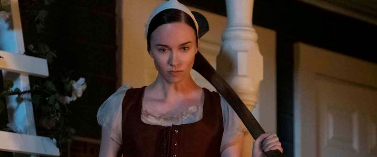 Into The Dark Pilgrim Movie Review 2019 Roger Ebert