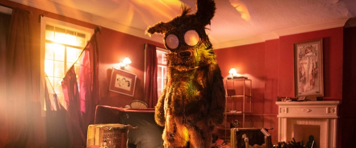 Into the Dark: Pooka movie review