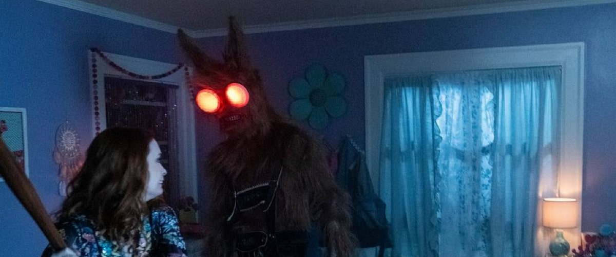 Into the Dark: Pooka Lives! movie review (2020) | Roger Ebert