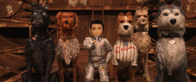 Thumb isle of dogs 2018