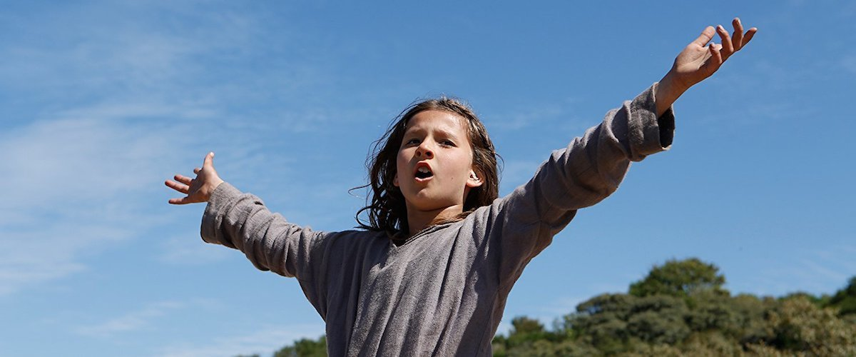 Jeannette: The Childhood of Joan of Arc Movie Review