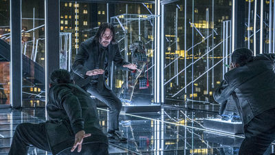 John Wick: Chapter 3 – Parabellum Movie Review (2019