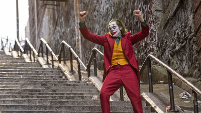 Joker Movie Review & Film Summary (2019)