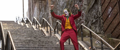 Thumb joker movie review 2019