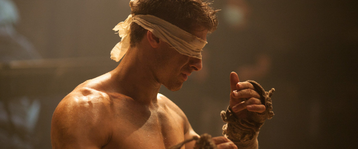 Kickboxer: Retaliation movie review