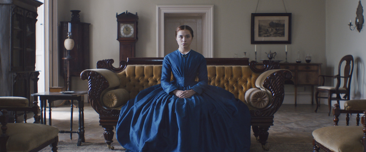 Lady Macbeth movie review & film summary (2017) | Roger Ebert