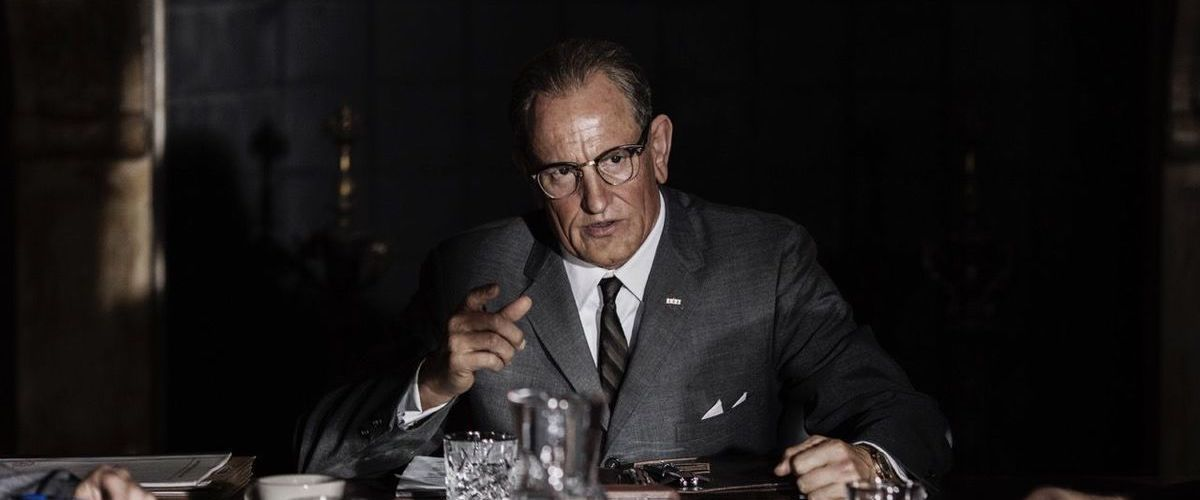 LBJ Movie Review