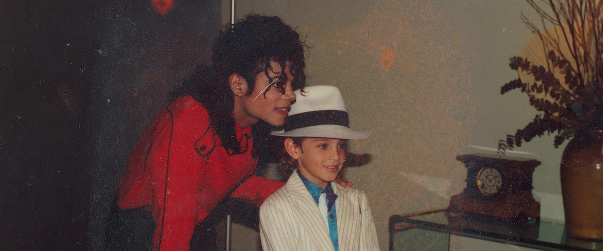 Leaving Neverland Wiederholung