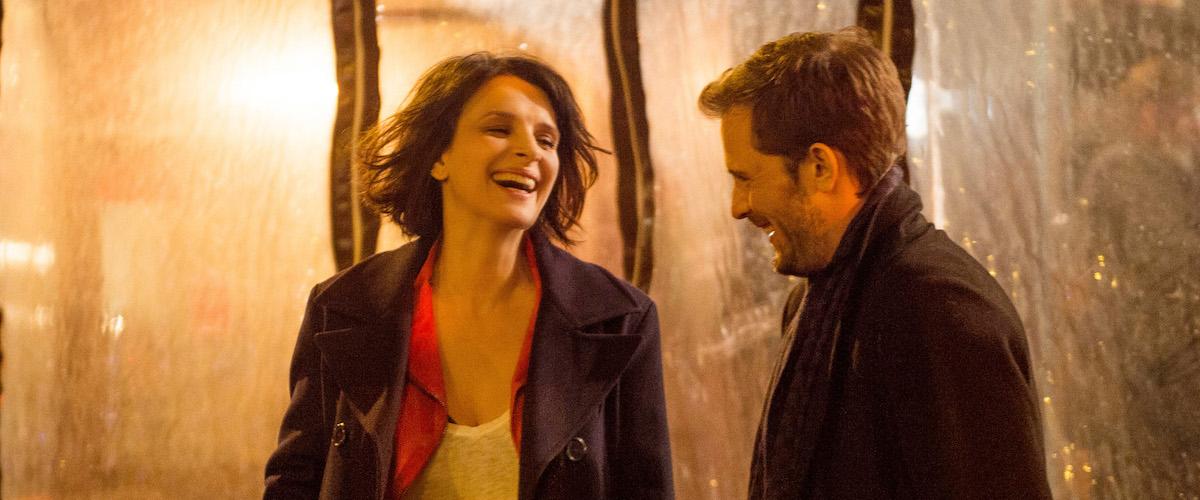 Let the Sunshine In movie review (2018) | Roger Ebert