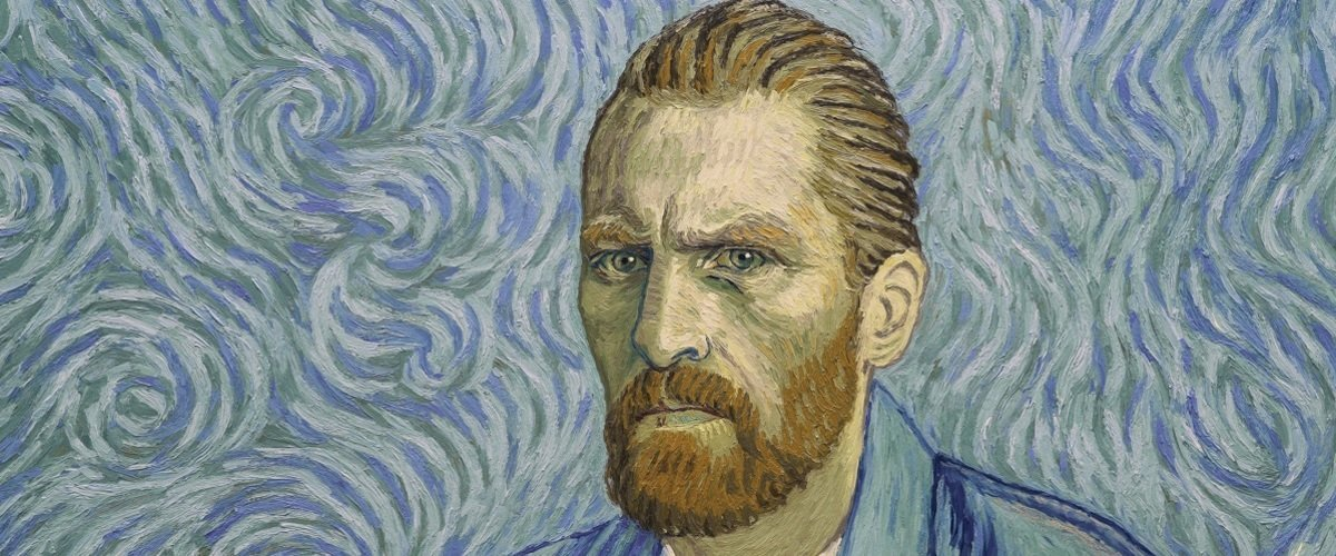 Loving Vincent Movie Review