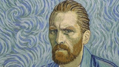 Homepage loving vincent 2017