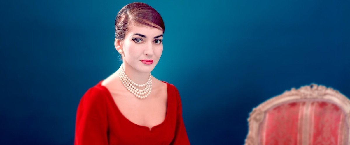 Maria by Callas movie review